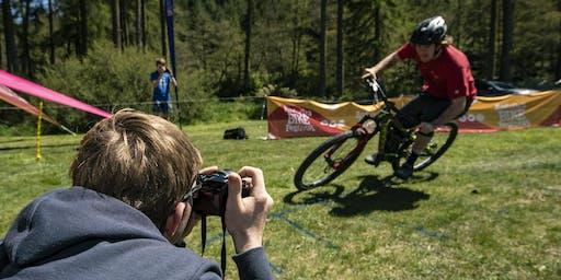 2019 Rotorua Bike Photography Workshop