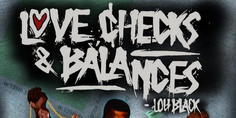 """""""Love, Checks and Balances""""  Book Release and Signing!!!! tickets"""