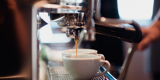 Home Espresso Workshop | Transcend Coffee and Roastery