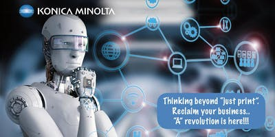 "KM Innovation Showcase: ""A"" Revolution"