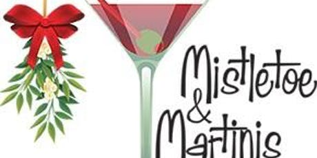 Ann's Place Festival of Trees Martinis & Mistletoe Opening Night Party tickets