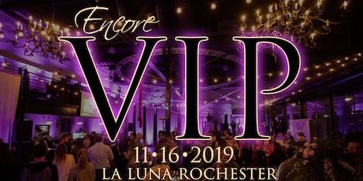 Encore Event's VIP