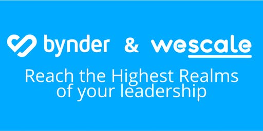 Reach the highest realms of leadership