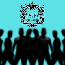 Sauna Festival Club Manaíra logo
