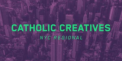 Catholic Creatives NYC Regional