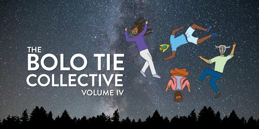 Book Launch: The Bolo Tie Collective Anthology Volume IV