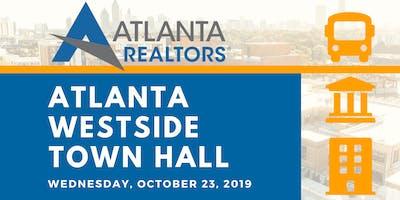 ARA hosts: Atlanta Westside Town Hall