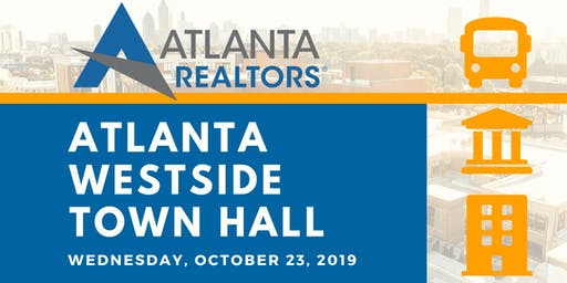 ARA hosts: Atlanta Westside Town Hall