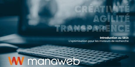 Formation | Introduction au SEO tickets