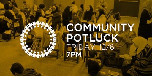 A Community Potluck