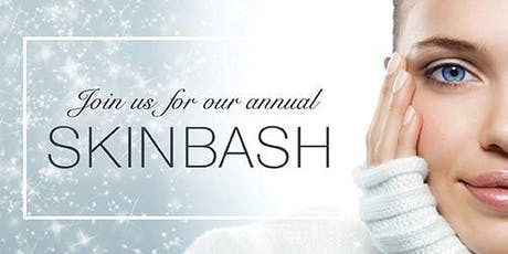 SkinSpeaks SkinBash 2019 tickets