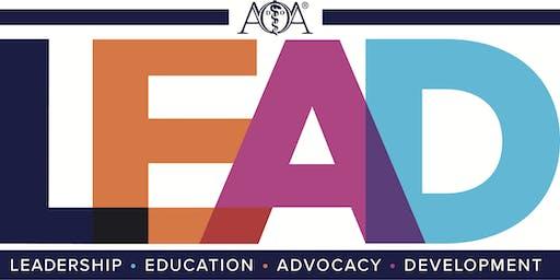 AOA LEAD Conference: 2020