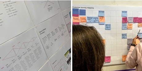 2 day Introduction to Service Design   Wellington tickets