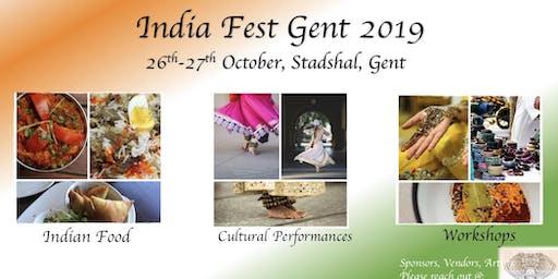 Indisch Festival 2019