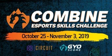 Fall Classic Combine by GYO