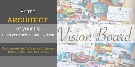 Be the Architect of your life! (A.M. Session) tickets