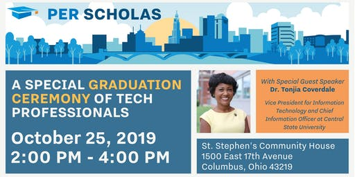 Per Scholas Graduation October 2019
