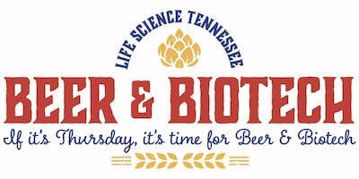 Chattanooga Beer & Biotech - October 2019