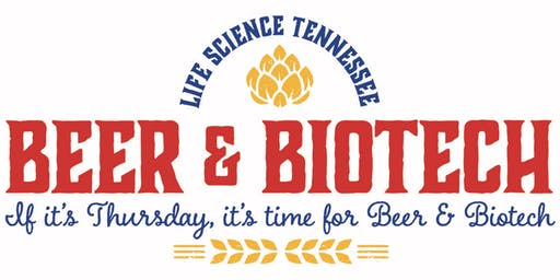 Chattanooga Beer & Biotech - October 2019