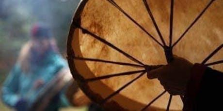 Drumming Journeywork - Healing the Spirit  tickets