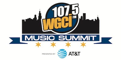 WGCI Music Summit 2019 Presented by AT&T