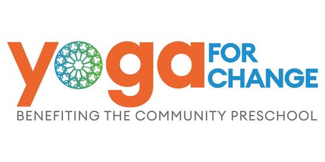 7th Annual Yoga for Change tickets