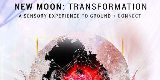New Moon: Transformation