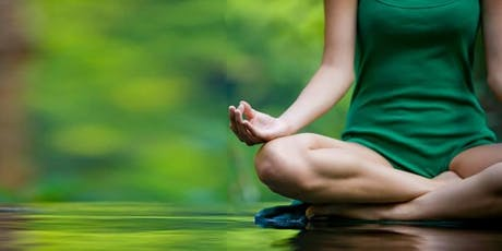 Yoga for Beginners 6 Week Course - Level 2 @ Yogasara, Bristol tickets