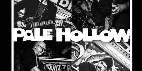 Pale Hollow / The Battle / Orange Animal tickets