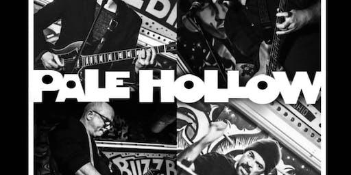 Pale Hollow / The Battle / Orange Animal