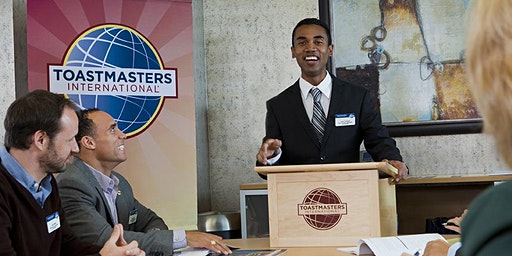 Clyde Communicators Toastmasters Club - Public Speaking
