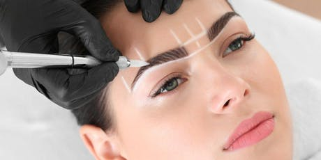 Microblading/Shading Training Classes tickets