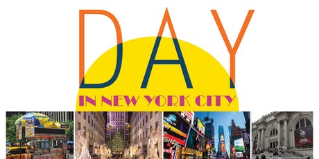 A Day in NYC tickets