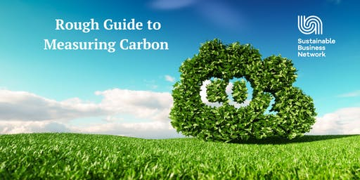 Rough Guide to Measuring Carbon