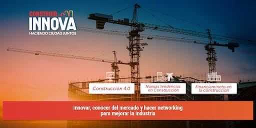 Construir Innova El Salvador