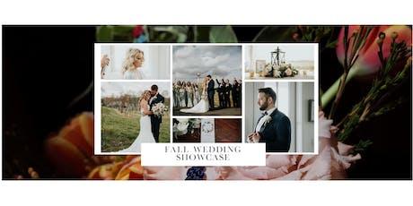 Fall Bridal Showcase tickets