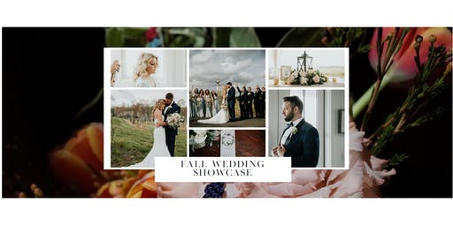 Fall Bridal Showcase