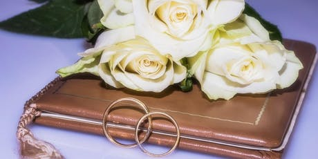 Wedding Vows from the Heart: Seal the Deal to Create a Joyful Marriage tickets
