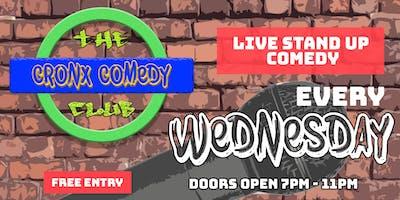 The Cronx Comedy Club