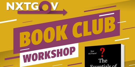 Book Club Workshop - Meet the Author!