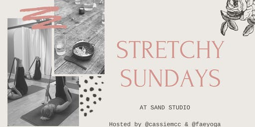 Stretchy Sundays - Yoga and Vegan Brunch