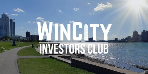 "WCIC: Property Tour and ""The 4 pillars of JV Success"" with Mandy Branham"