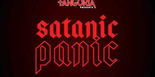 Screening Block 9: Satanic Panic with Director, Chelsea Stardust