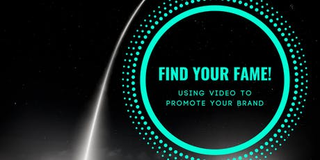 Level UP Agent Mastery Presents: Find Your Fame, Using Video to Create Your Brand  tickets