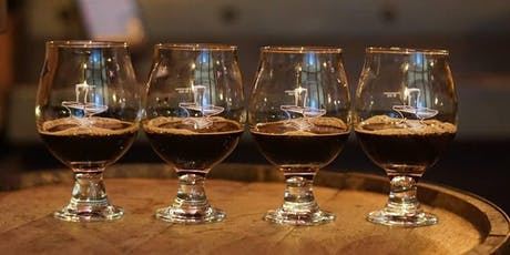 Barrel-Aging Education & Blending Session tickets