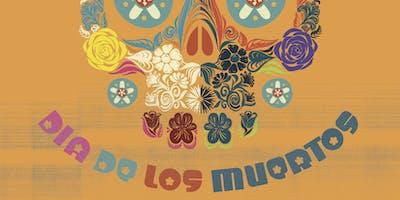 Dia De Los Muertos - October 31