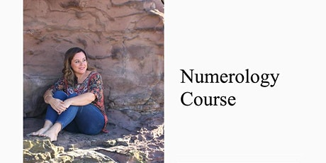 NUMEROLOGY 2 DAY COURSE tickets