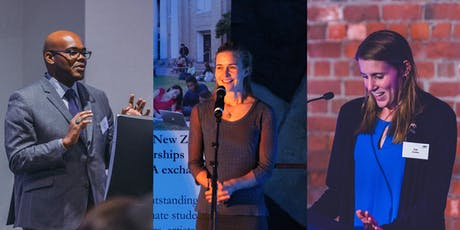 Fulbright Lightning Talks & Networking Evening tickets
