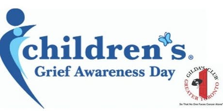 Gilda's Family Day : Children's Grief Awareness tickets