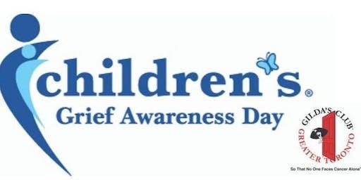 Gilda's Family Day : Children's Grief Awareness